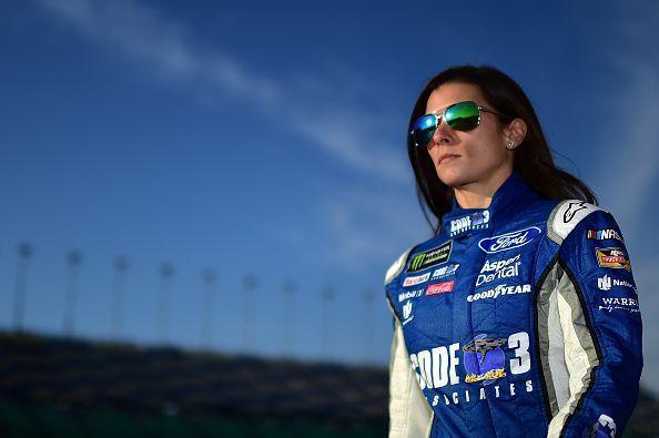 female race car drivers 2019