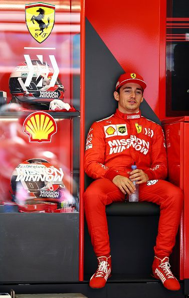 F1 Grand Prix of Bahrain - Final Practice
