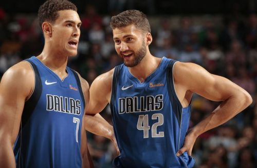 Dallas Mavericks finished 14th on the West leaderboard this year