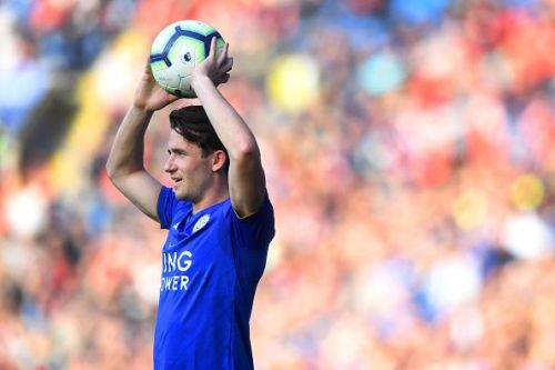 Ben Chilwell- Leicester City