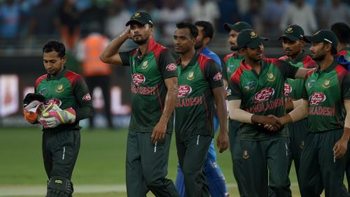 Bangladesh have named a strong squad for the competition