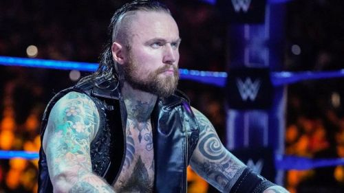 Aleister Black has all the tools to succeed in WWE.