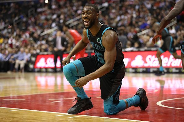 dae55f934ce7e3 Opinion  Kemba Walker should sign with the Utah Jazz this summer