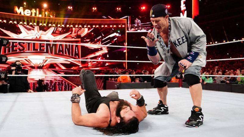 Were the fans happy with how WrestleMania 35 turned out?