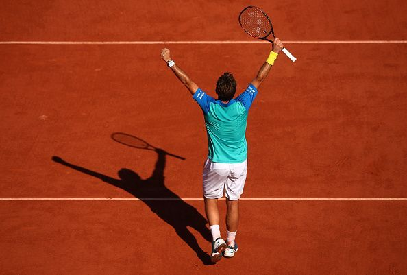 2017 French Open - Day Thirteen