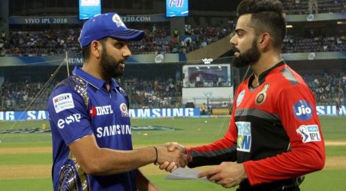 MI vs RCB (Image Courtesy: BCCI/IPLT20.com)
