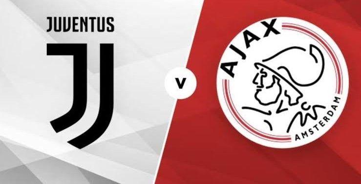 Juventus 1-2 Ajax Match Highlight