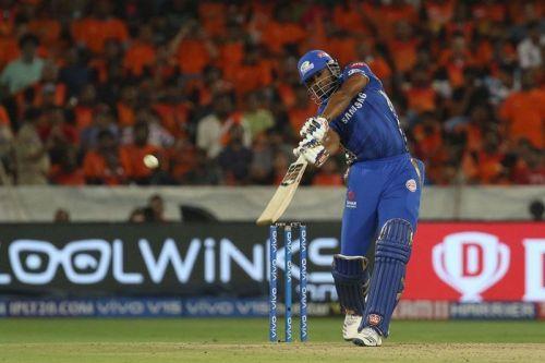 किरोन पोलार्ड हमेशा से मुंबई इंडियन्स के लिए एक मैच विजेता रहे हैं