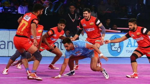 Maninder Singh was the only top player retained by Bengal Warriors ahead of the auction