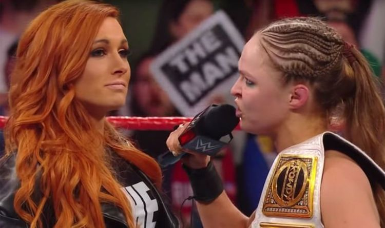 Who will appear on the biggest Raw of the year?