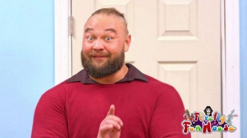 Bray Wyatt returned with a new character last week on Raw