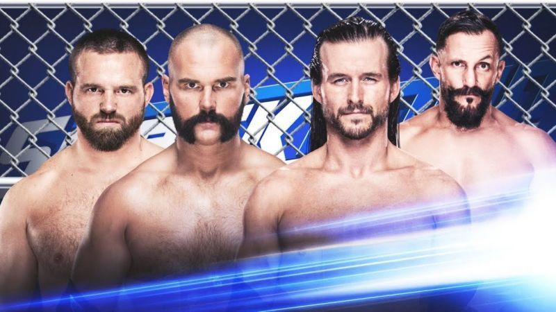 Who are the superior tag team specialists, Dash and Dawson or the Undisputed Era?