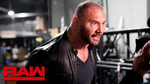 The Animal has said he didn't want to be inducted until he retired from in-ring competition.