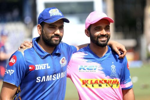 Mumbai Indians take on the Rajasthan Royals for the second time in this IPL(Image courtesy: iplt20.com)