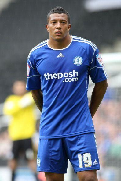 Nathaniel Mendez Laing Profile Picture