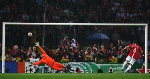 Manchester United v Chelsea - UEFA Champions League Final