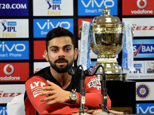 RCB to win IPL 2019?
