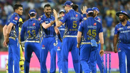 Mumbai Indians (Picture Courtesy: BCCI/ IPLT20.com)