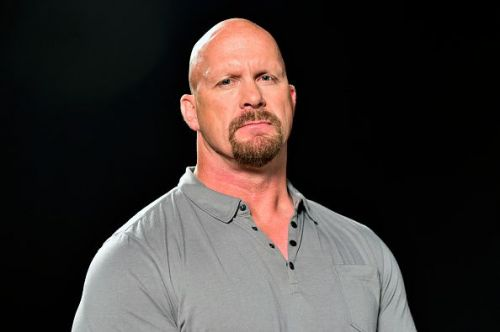 WWE Hall Of Famer Stone Cold Steve Austin is not on the coveted list