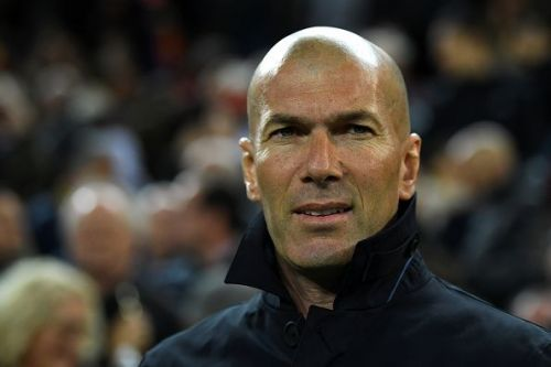 Zinedine Zidane is back at the helm, and he is ready to cause a Real renaissance.