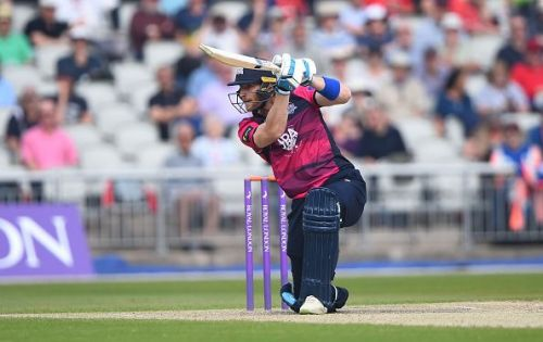 Lancashire v Northamptonshire - Royal London One Day Cup