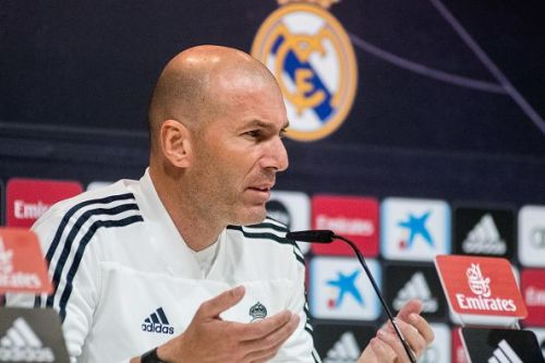 Contrary to the claims of several reports, Zinedine Zidane is reportedly against a move for €200m superstar
