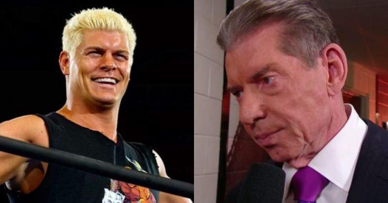 Vince McMahon Got Some Competition
