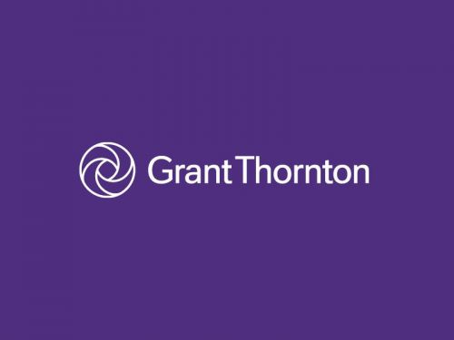 Grant Thornton won the best Sports Consulting firm award.