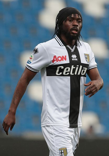 The return of the pacy winger will be a big boost for Parma.