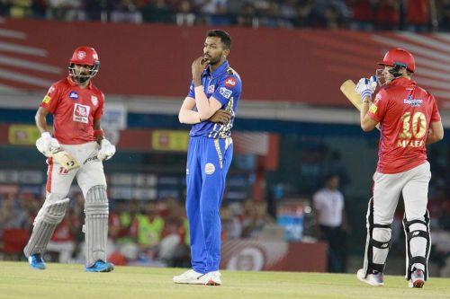 KL Rahul & Hardik Pandya will face-off once again this season