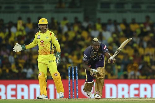 MS Dhoni & Andre Russell have been pivotal to their team's success in this campaign