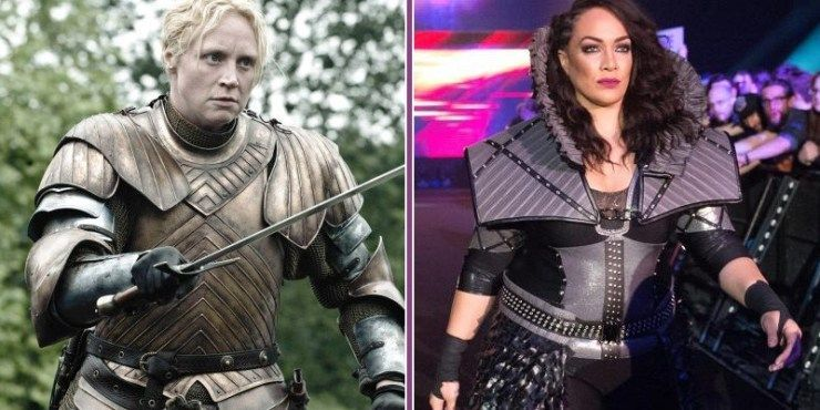 These two ladies can take on the men better than some of the heroes can.