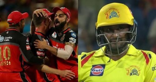 RCB trolls Rayudu with a tweet!