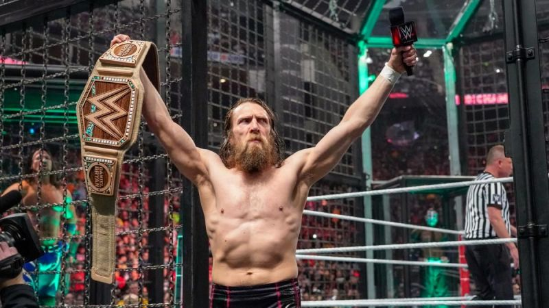 WWE News: Update On Daniel Bryan Not Appearing On Smackdown Despite Advertisement 1