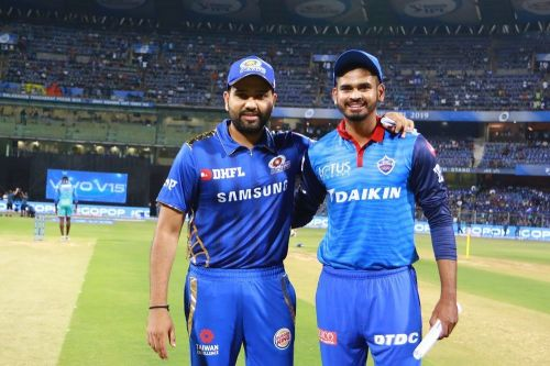 Delhi Capitals and Mumbai Indians are set to face each other at Kotla on Thursday.