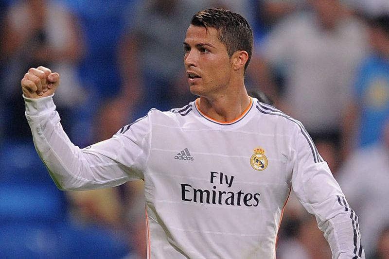 Cristiano Ronaldo won every possible trophy at both Manchester United and Real Madrid, being the only player to do so.
