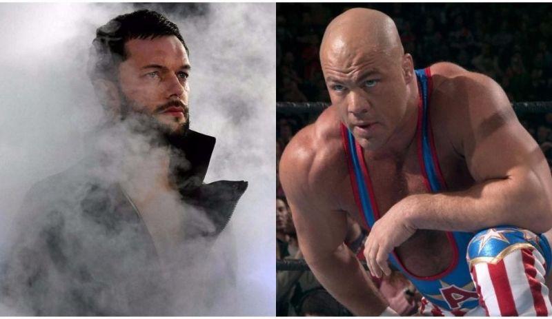 The Demon vs The Wrestling Machine