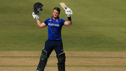 Duckett has not played international cricket since November 2016