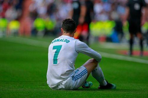 Real Madrid v Atletico Madrid - La Liga