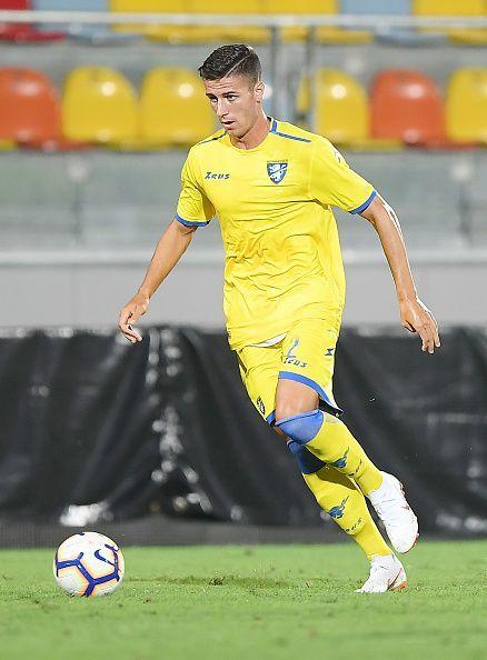 Paolo Ghiglione Profile Picture