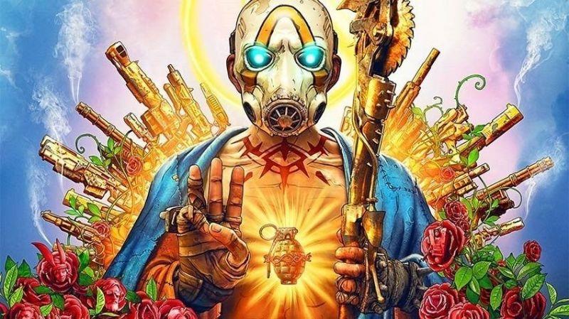 Borderlands 3, Release Date:- September 13, 2019