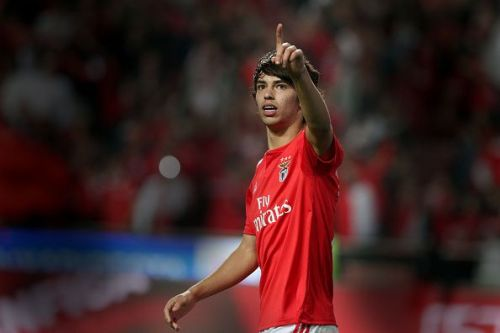 19-year-old Joao Felix has quickly become one of the most sought-after teenagers in world football