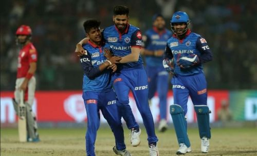 Great win for DC (Source: IPLT20/BCCI)