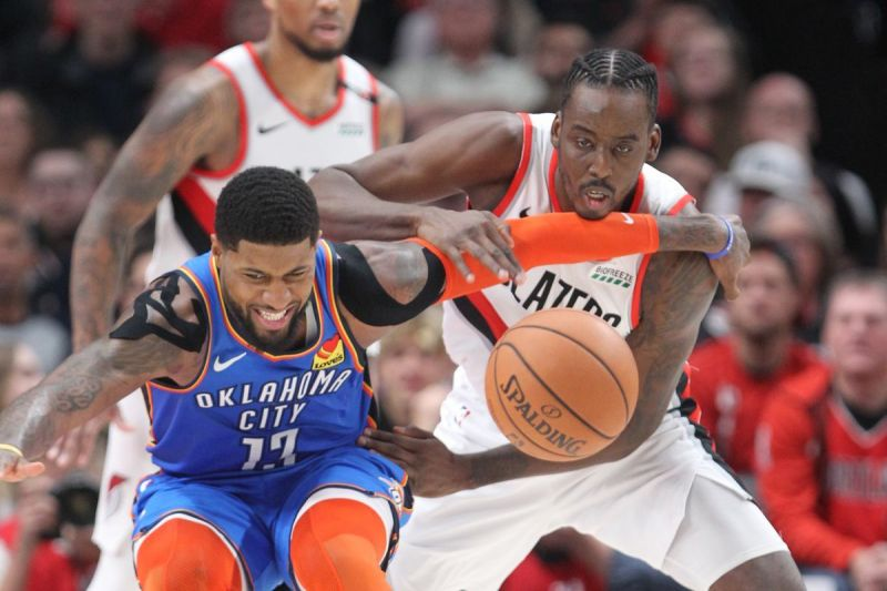 418cf76ac2c Page 3 - NBA Playoffs 2019: 3 Talking points from NBA Playoffs ...