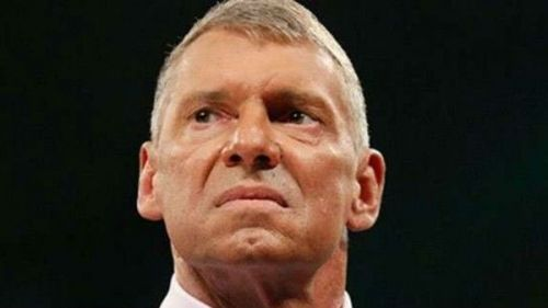 Vince has a history of getting worked up over the pettiest of issues