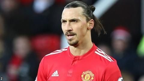 Zlatan Ibrahimovic had a short spell in the Catala
