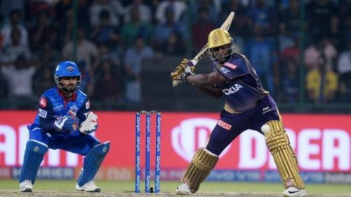 DC and KKR will battle against each other for the 2nd time this season tonight (Image Courtesy - IPLT20/BCCI)