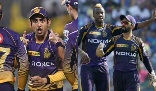 Gautam Gambhir comes up with an emotional tweet