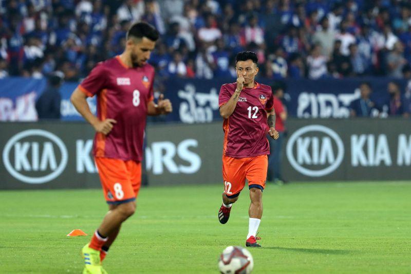 Jackichand Singh and Coro