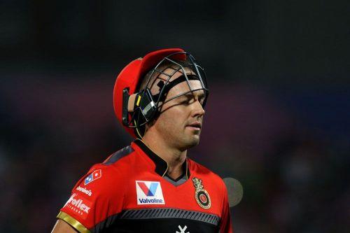 AB de Villiers has had a quiet IPL (courtesy IPLT20.com)